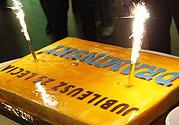 25 Aniversario de Empresa Dramiński