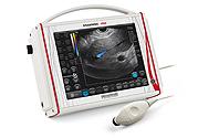 universal: ultrasonógrafo veterinario estacionario y portátil para el diagnóstico de animales pequeños y de caballos