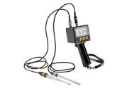 Dramiński ph-meter medidor electrónico de acidez de suelos y fluidos