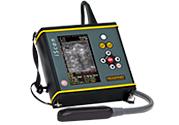 diagnóstico portátil de imágenes, el examen a ultrasonidos, examen bovina, el examen de caballos