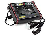 Escáner de ultrasonido para veterinarios de práctica mixta
