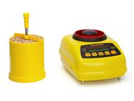 Higrómetro para granos GMDM de la empresa DRAMINSKI, medición de la densidad, aparato para profesionales, medición exacta de la humedad y de la densidad del grano