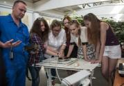 Centro de diagnóstico por imágenes de ecografía DRAMINSKI en Kazán
