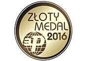 La medalla de oro es para…