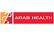 Les invitamos a Arab Health